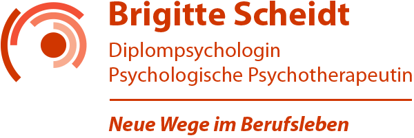 Brigitte Scheidt – Berufliche Neu- und Umorientierung - Neue Wege im Berufsleben