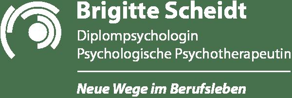 Brigitte Scheidt – Berufliche Neuorierung / Berufliche Umorientierung - Neue Wege im Berufsleben