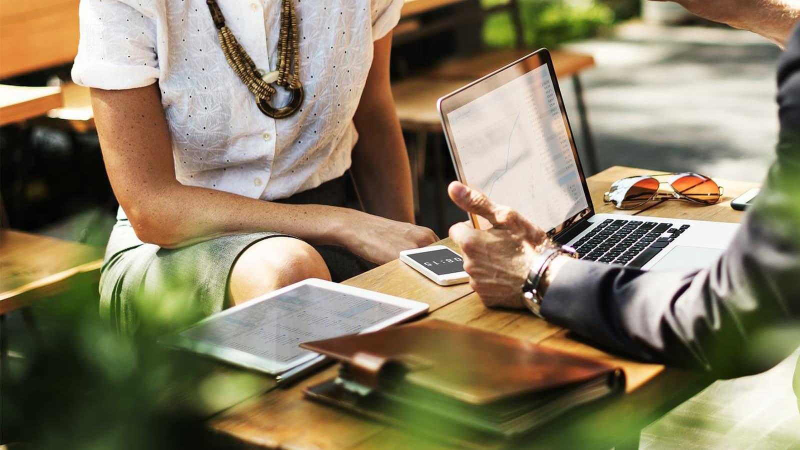 Berufliche Neuorientierung - So kann Ihnen ein Karriere-Coaching helfen