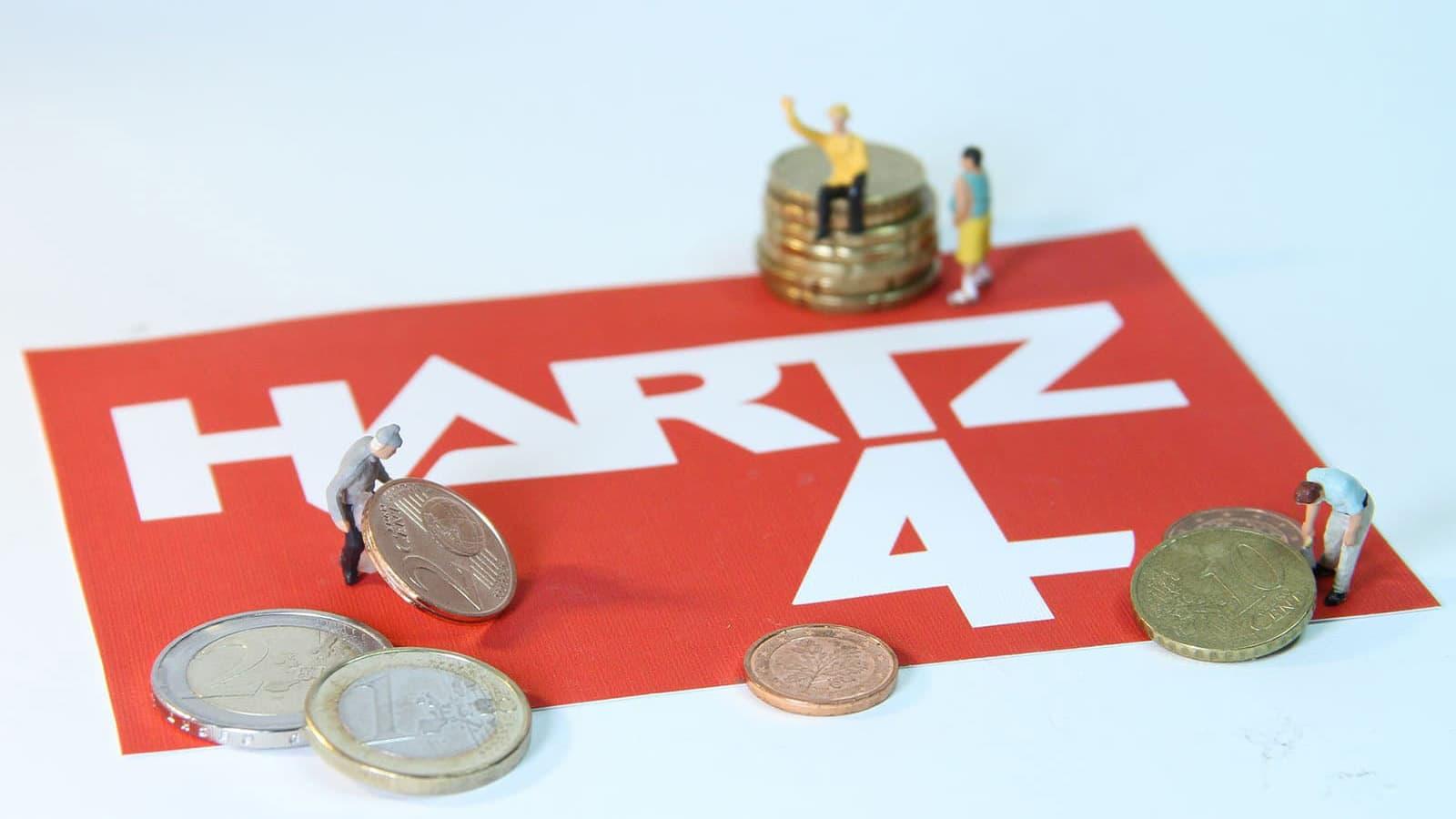 Kann man in Zeiten von Hartz 4 noch beruflich zufrieden sein?