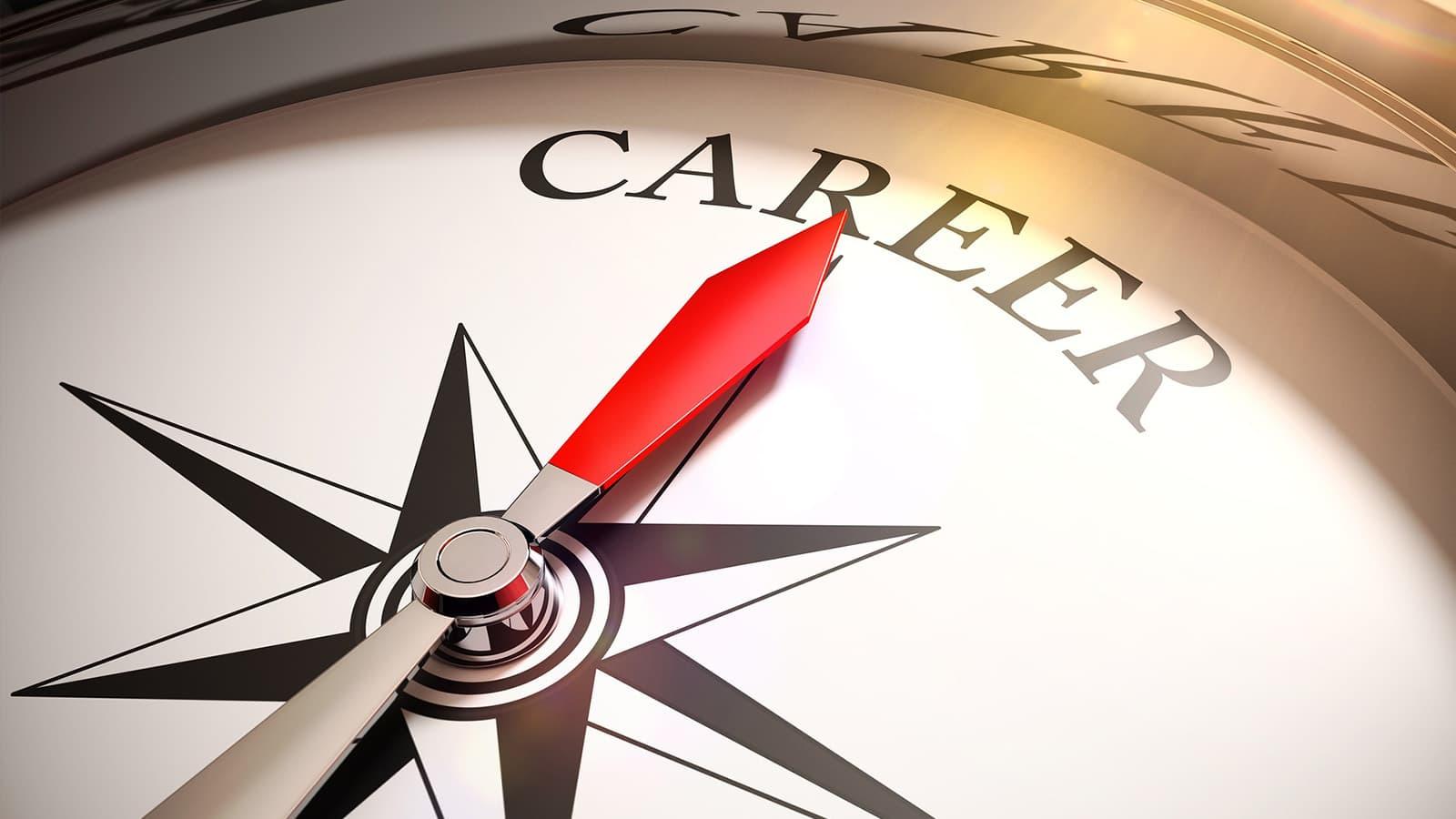 Berufliche Neuorientierung als kritisches Lebensereignis