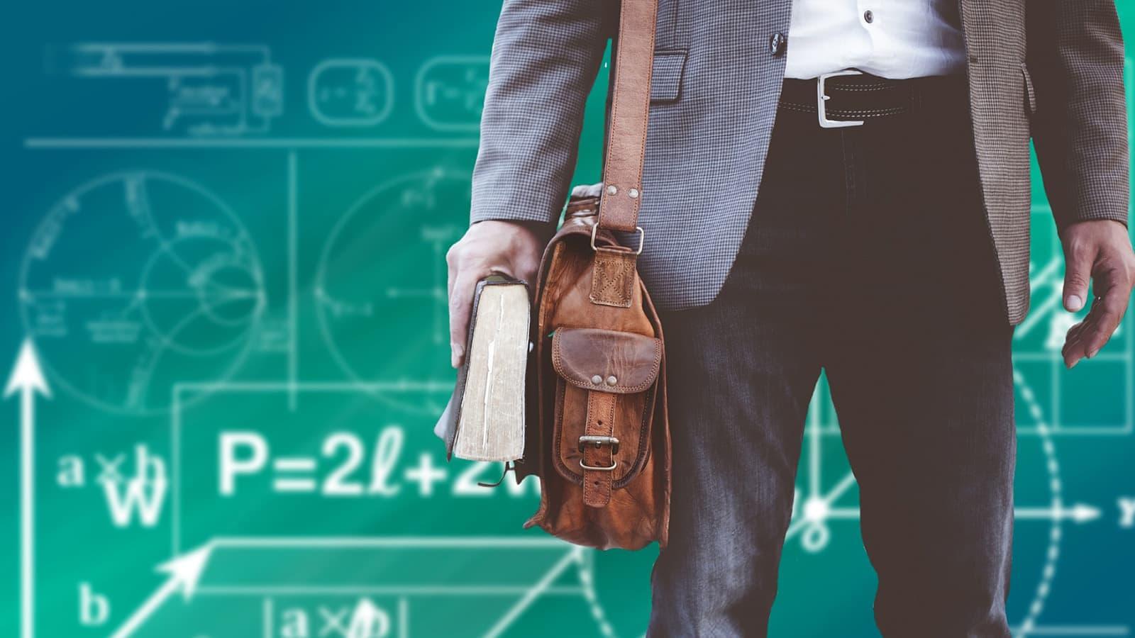 Beruf und Karriere - Können Experten führen?
