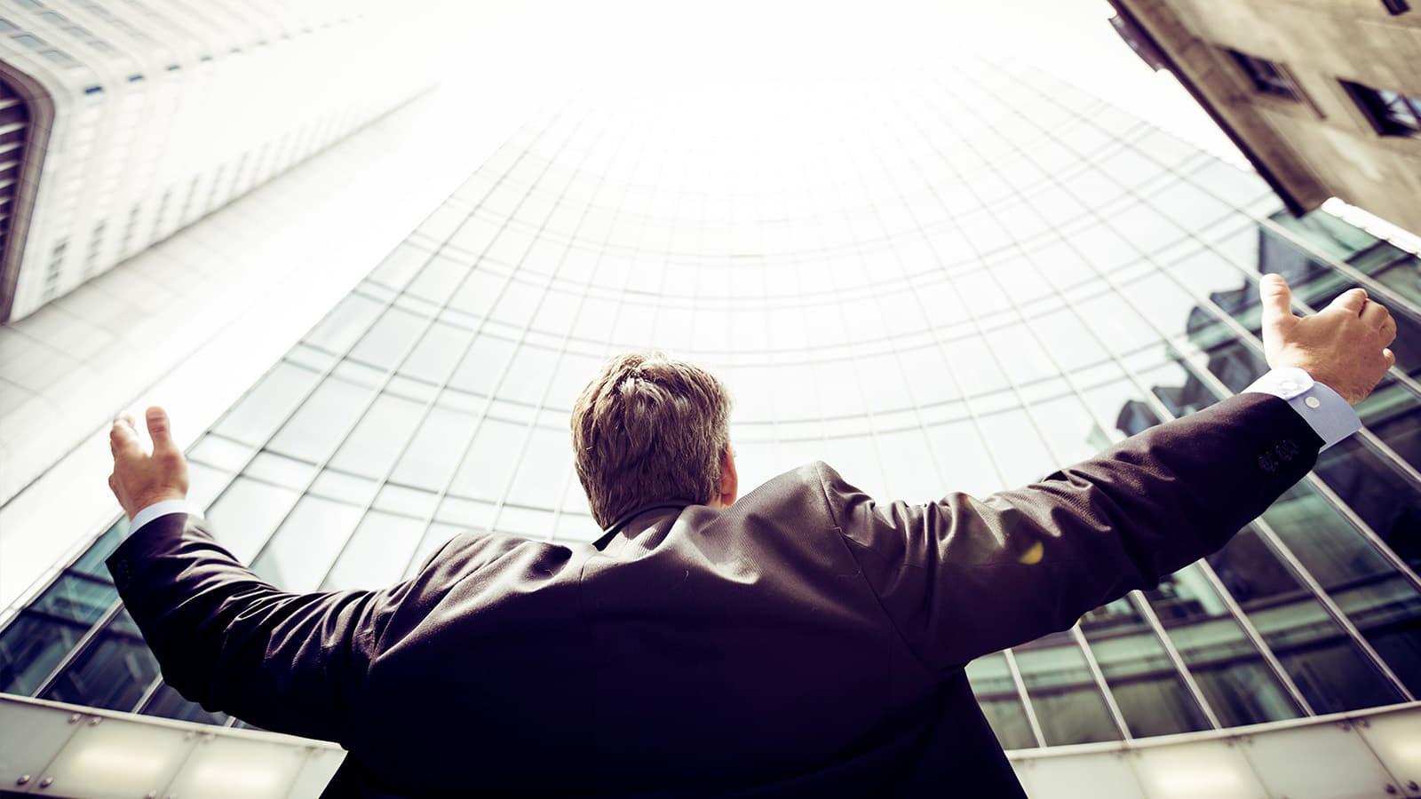 Beruf und Karriere - Mythos Erfolg