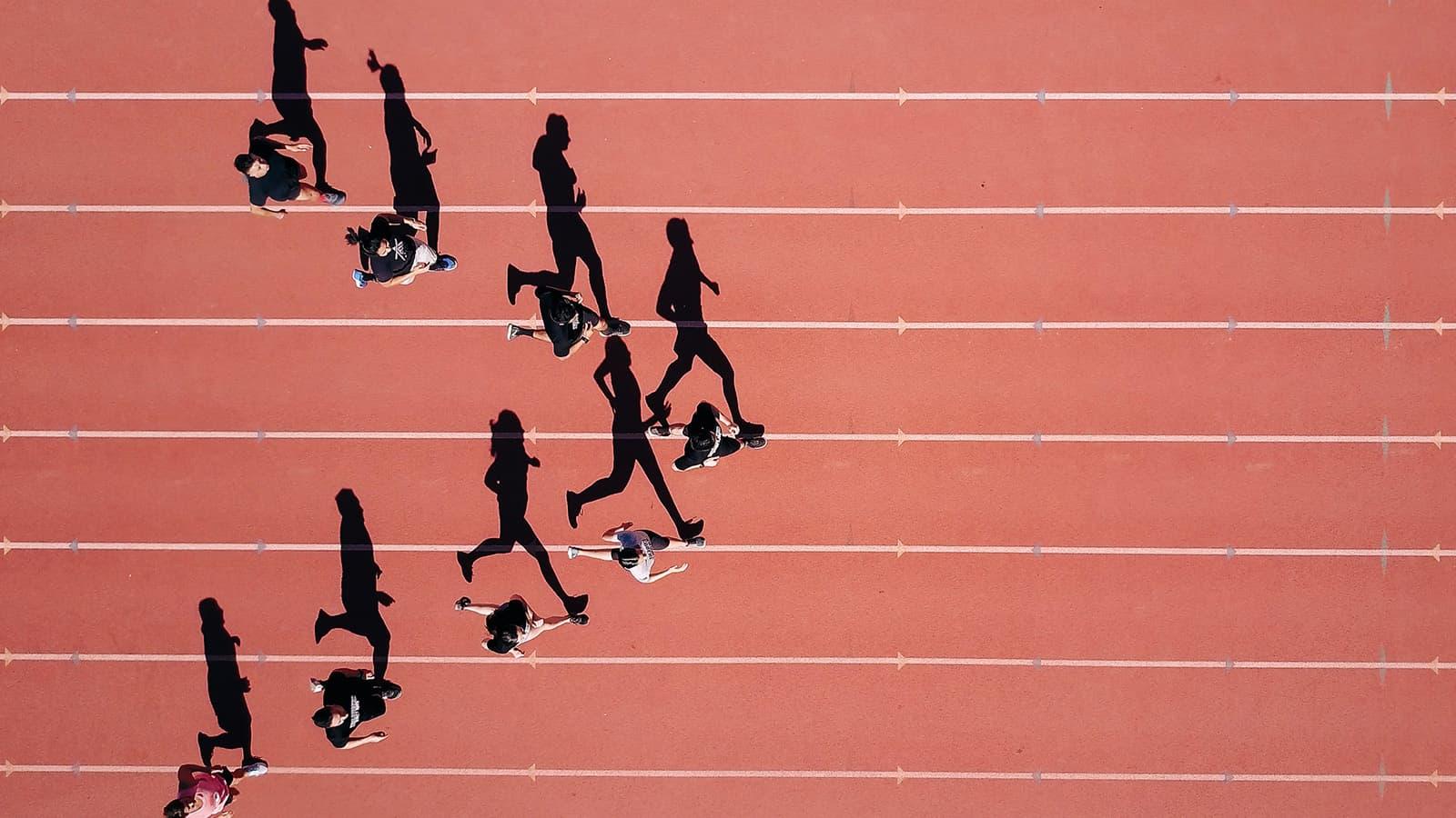 Neue Karriere: Wie Sie Fehler kurz vorm Ziel vermeiden
