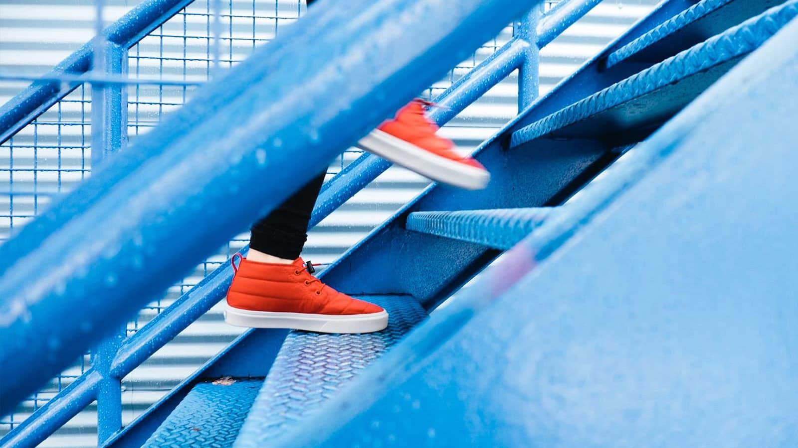Berufliche Neuorientierung - Zurück zum Arbeitsglück