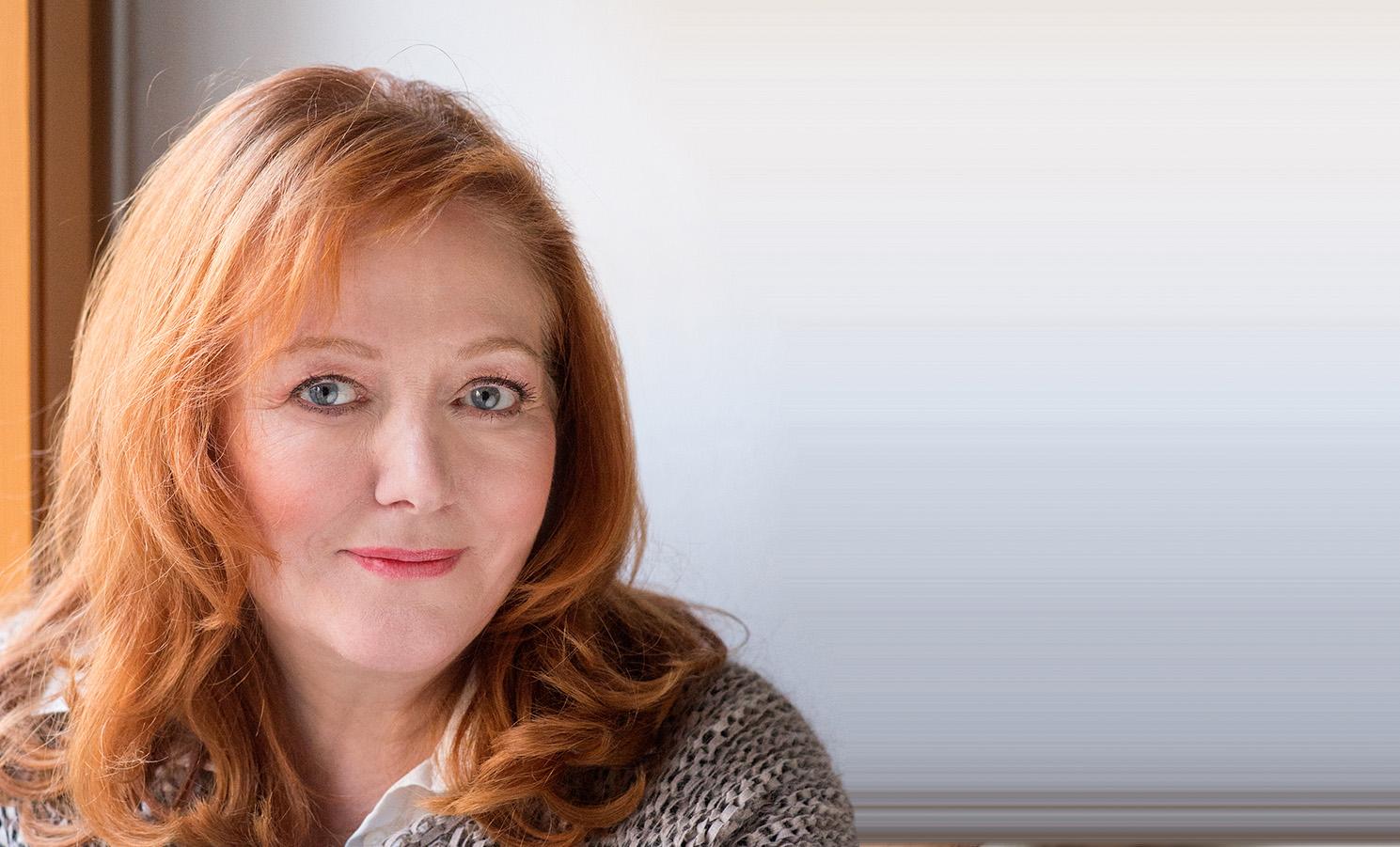 Interview mit Brigitte Scheidt