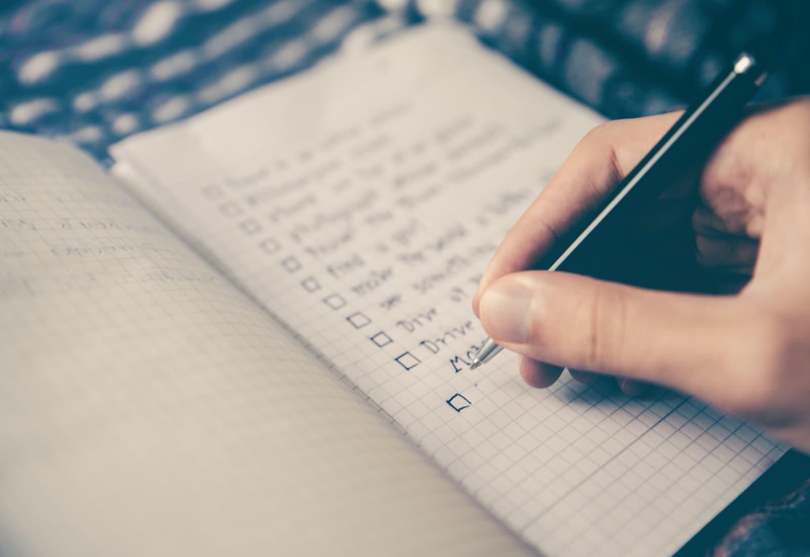 Karrierewechsel: Berufliche Veränderungen sind nur bedingt planbar.