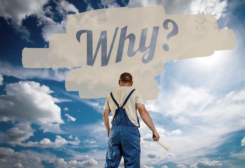 """Was bedeutet denn eigentlich """"Ein Job mit Sinn""""?"""