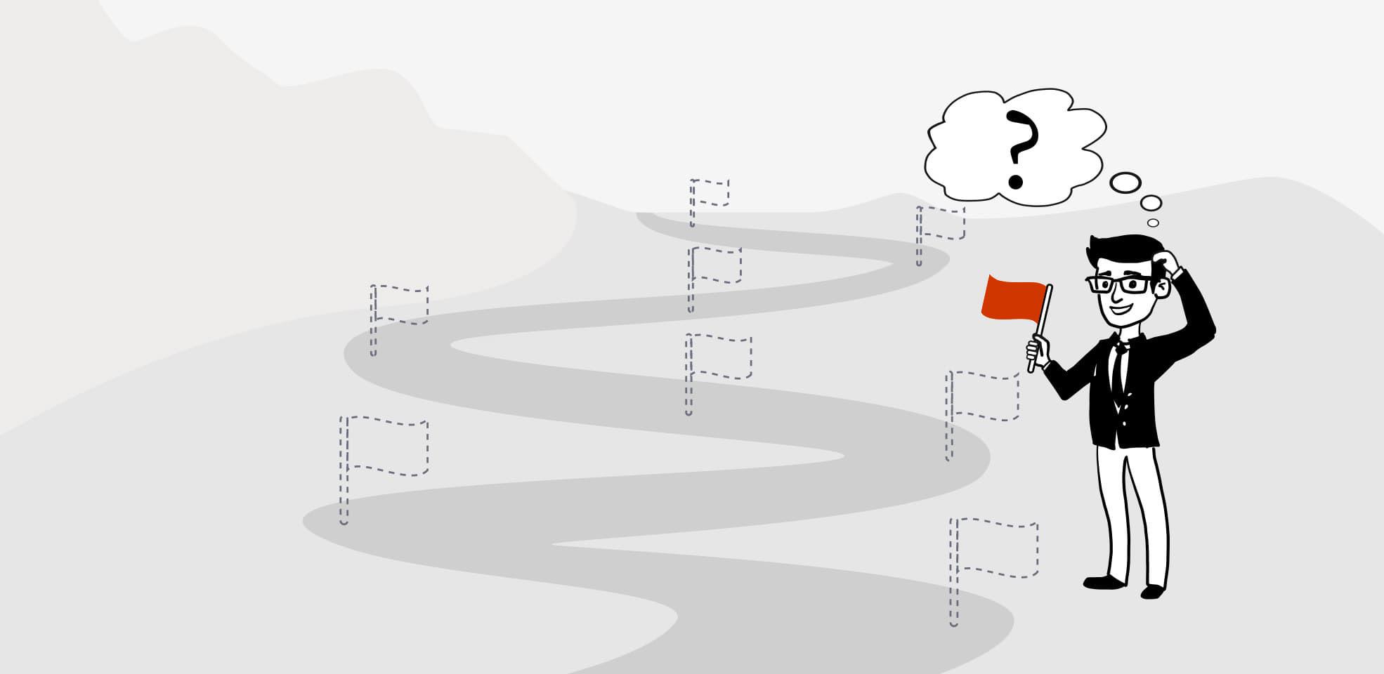 Das IE-Profil in der beruflichen Neuorientierung oder Umorientierung
