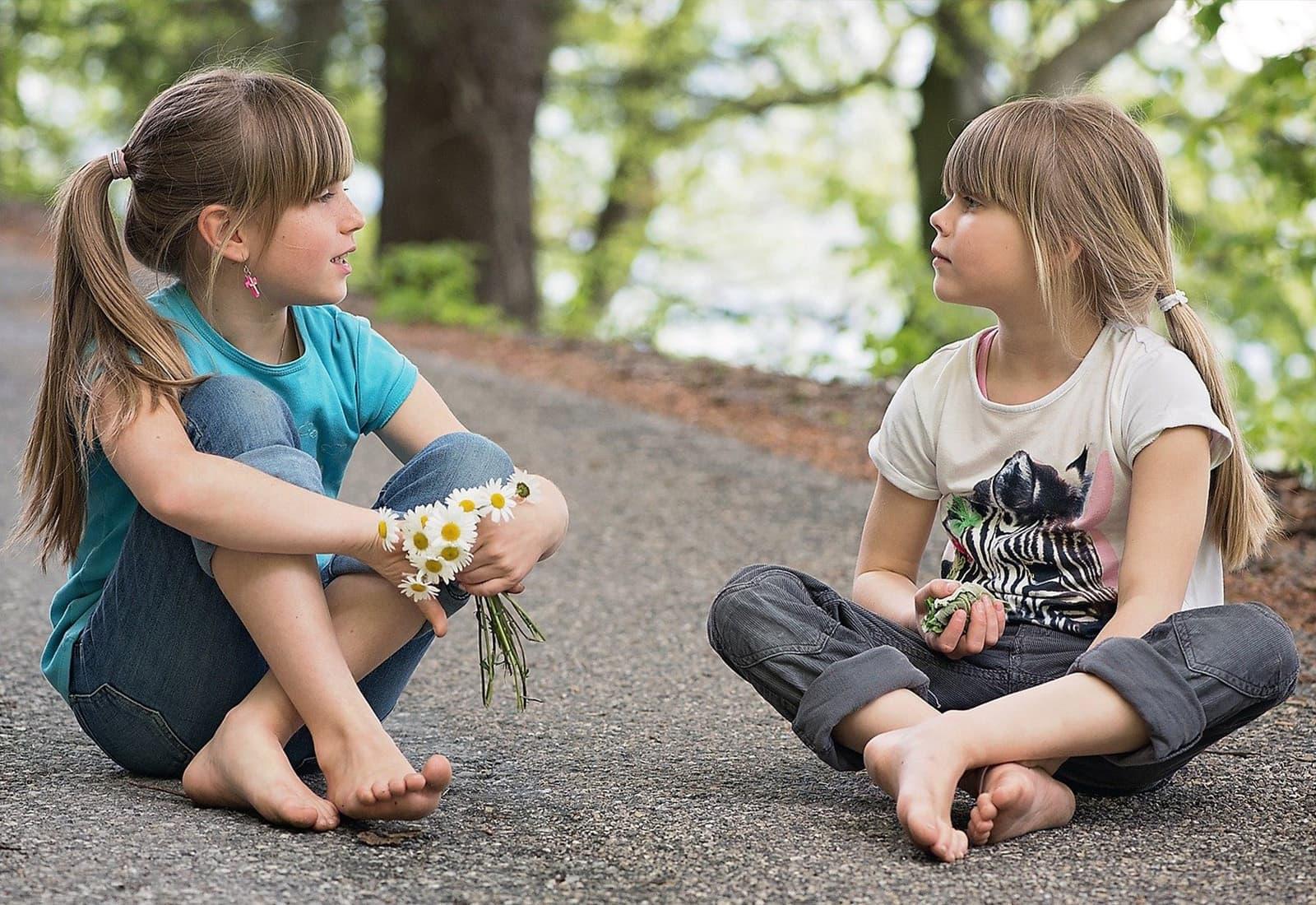 Zwischenmenschliche Kommunikation: Die Welt mit anderen Augen sehen