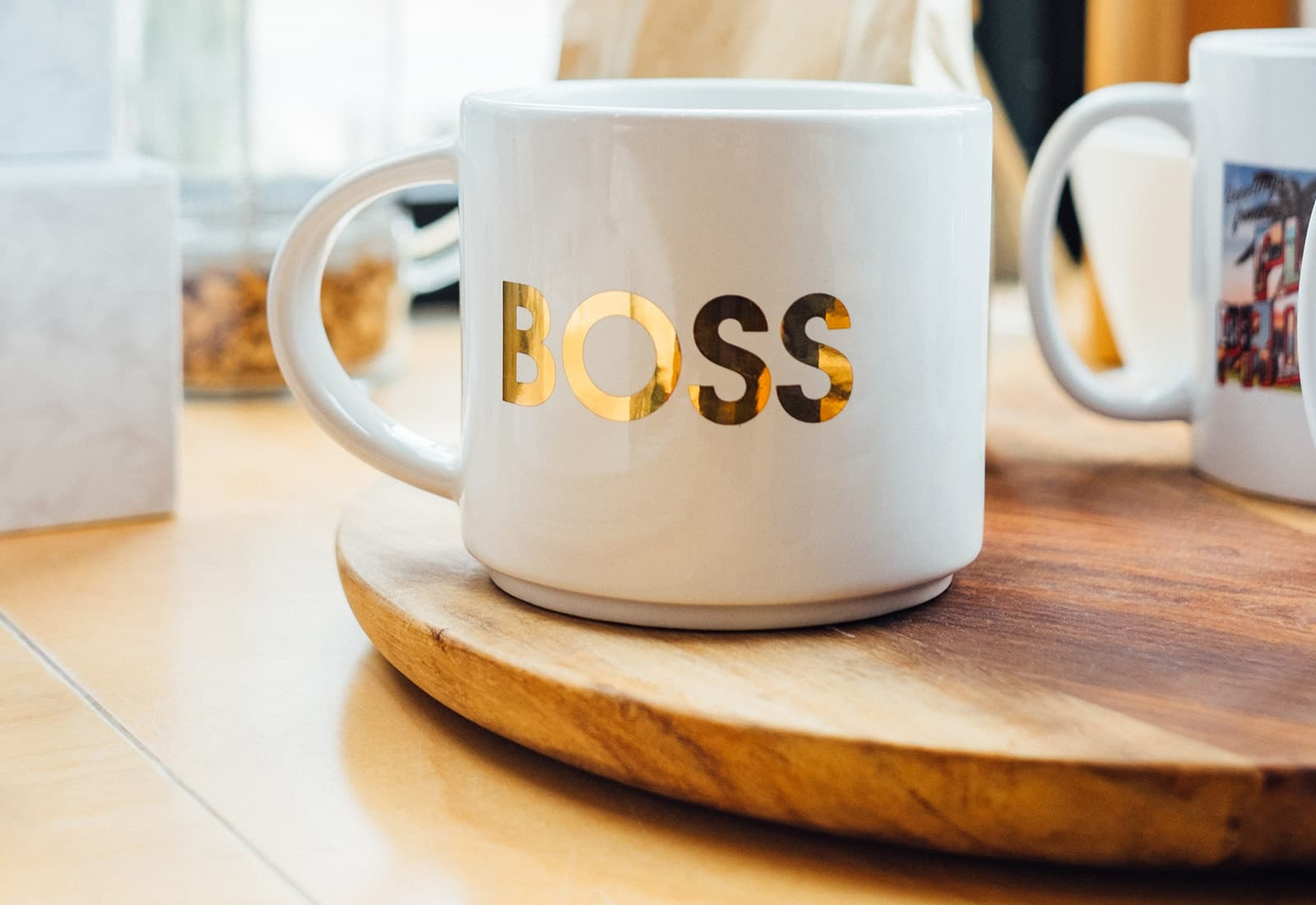 Berufliche Neuorientierung: Warum wollen Sie Führungskraft werden?