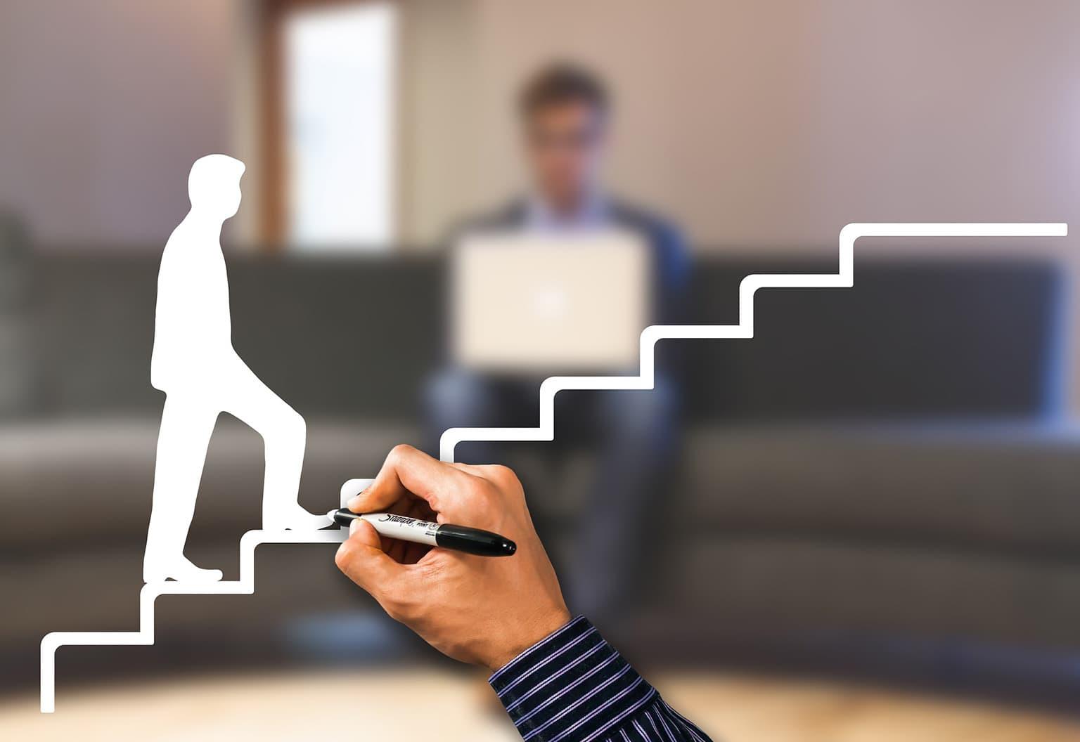 Karrierewechsel: Beruflich erfolgreich und trotzdem unglücklich
